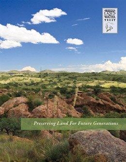 ALWT Annual Report 2010